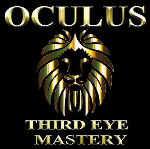 OCULUS                                                                                                                                THIRD EYE MASTERY     The third eye is one of the most mysterious organs in the body.  We use it every night when we sleep.  We sleep when our eyes are closed, but we can see very well in dreams.  We see with the vision of the third eye in dreams.  When we visualize images in the imagination or during meditation, we use the third eye.  When we hear music in the mind, or think of loved ones far away, we use the faculties of the third eye.  The Third Eye is always active and it allows us to communicate with realities that the conscious mind does not often understand.   The third eye has many functions and abilities that we know nothing about.  The third eye can project images of you into the dreams of others.  It can help you travel into other worlds, physically.  It can teach you magic.  The third eye is in reality another person living inside you that experiences reality in a larger more magical way than you do. It is the seat of your highest reality.  Oculus is a textbook that introduces you to the hidden reality of the third eye. Oculus also helps you learn to exercise, develop, and magnify the power of your third eye.  The third eye is a powerful psychic muscle that most people hardly ever develop.  In Oculus, we give you secrets to its development that are rare and unique.  The Order of the Red Dragon has sanctioned the release of these secrets at this time and we are happy to provide them to a world in need.  Oculus will be released April 30.   Price: $3000.00