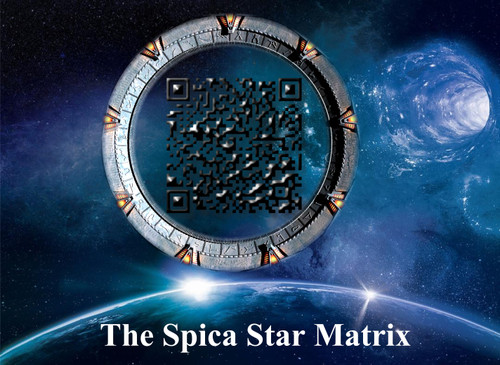 The Spica Star of Wealth Matrix: E-Book    In one of our most recent seminars, we learned that the stars are not what they seem. We learned that the stars are in essence living breathing entities that have intelligence.  They also radiate power and life into the world from their positions in the firmament.  Their energies rejuvenate the body and keep us alive.    The ancients understood that true wealth rained down into the lives of humans via the stars.  Some humans got more than others and they often wondered why these blessings chose them.  The statement, it is written in the stars reflects this widely held sentiment.  The stars stream information into the world via a coded field of energy that is called the matrix.  The ancients believed that our world is an illusion created by higher reality.  Plato believed that humans lived as prisoners in a large cave that only allowed reflections of light into the area.  Humans never saw the source of reality in the light because they remained firmly fixated on the shadows created by the light that they constantly mistook for the real world.  The real world is only revealed through the examination of the light emanating from the world hidden within the matrix code.    In this sense, the stars represent the ultimate source of light and knowledge that we have available from the firmament.  The intelligent forces that shaped the firmament programmed each of the stars with specific types of information. This information is coded and must be interpreted in the sense of a code, not direct firm reality.  Modern scientists have begun to question the nature of reality as a holographic form of code that must be deciphered properly.  Mankind's very fabric is fashioned from a simple code contained within our DNA.  Those among us that have higher levels of completed coding are healthier than those who have errors in the code that can lead to disease. This is especially true of the code that allows for wealth.  One of the most important sources for this code emanates from the star Spica.  Spica is much more than light and gas, it is one of the main sources of our wealth code.  The wealth code is a complex pattern of energy that was inserted into our DNA by the gods.  In the beginning, humans had no need for wealth or work.  All of our needs were provided by the gods.  Over time, malevolent forces sprang up from deep within the human soul and challenged the rule of the gods.    These forces demanded that mankind see itself as equal to the gods and therefore could not be governed as children.  This force still rules mankind to this day and causes us to look away from the true source of our life and wealth.  Most people do not understand this and this illusion has been passed down from one generation of humans to another. As a result, true wealth eludes the human race.  The code inserted into our genomes was placed there by the gods.  There are 13 human families that contain the code in its purest form and they are the wealthiest families in the world as a result.   The Spica Star Matrix is part of a vast field of energy radiating from the star energy of the Spica/Virgo Constellation. The matrix connects to each of us via a micro-complex of wormholes.  Most of us reject the energy that radiates down to us through these wormholes for religion, philosophical, or spiritual reasons.  We tend to believe that wealth is reserved for only a handful of humans and that we should only aspire to live on just enough to get by.   This thought complex is deeply embedded in our religions, social systems, and educational systems. As a result, 99.999% of the world's wealth remains in less than 1% of the population. If the true wealth of this world were equally distributed, ever human that lives at this moment would enjoy luxuries numbering into the billions of dollars.  Magic and its attendant forces and power are shunned and reviled because they have the power to bring the force of the matrix of the stores into human consciousness and DNA. If a human rightfully absorbs the light emanating from the matrix of the Spica field, several things happen.   1.    Generations of errors associated with curses, false beliefs, skepticism and fear associated with wealth begin to heal. 2.    The energy of wealth and prosperity begin to fill the organs of the body. 3.    The aspirant begins to slowly attract wealth generating ideas and thought into consciousness. 4.    The aspirant begins to be led by the higher forces toward paths of life that generate wealth.   Price: $99.95