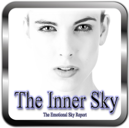 The Inner Sky: The Emotional Sky Report     Do you know what the stars have to say about your emotional well-being?   Signs: The Inner Sky software leads the user into a new world of spiritual and emotional exploration. The result of an intensive five-year medical astrology research project, this remarkable software package allows the user to calculate their astrological risk for the development of five of the most problematic mental illnesses known to mankind:   Major Depression, Attention Deficit Disorder, Addictions, Anxiety Disorders, and Schizophrenia.   Plug in a birth date, place and time and within seconds the program generates a detailed report including multiple planet aspects, astrological correlations to known clinical conditions, and over 40 different search functions.   This program is the companion software package to the groundbreaking text Signs of Mental Illness. With this program, the user can not only track the mental health or illness of anyone you plug into the program, but you may also plot the ongoing mental health transits for any place or time over a 5000 year period!! Soon, we will offer emotional astrology readings derived from this one of a kind software program.   Find out the nature of the hidden inner struggles that hold you back from your highest potential!!! The software is not for sale.  This report will be sent to the email address on your order. Please provide birth information in the comment section of your order.  Price: $99.95