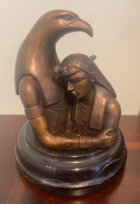 Altar Piece of Thoth and Maat (6 Available)