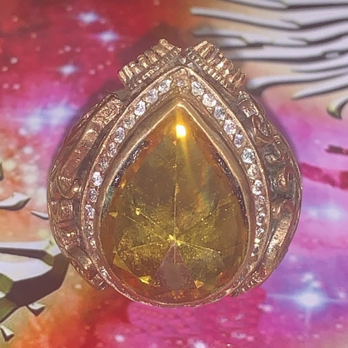 The Empress Ring