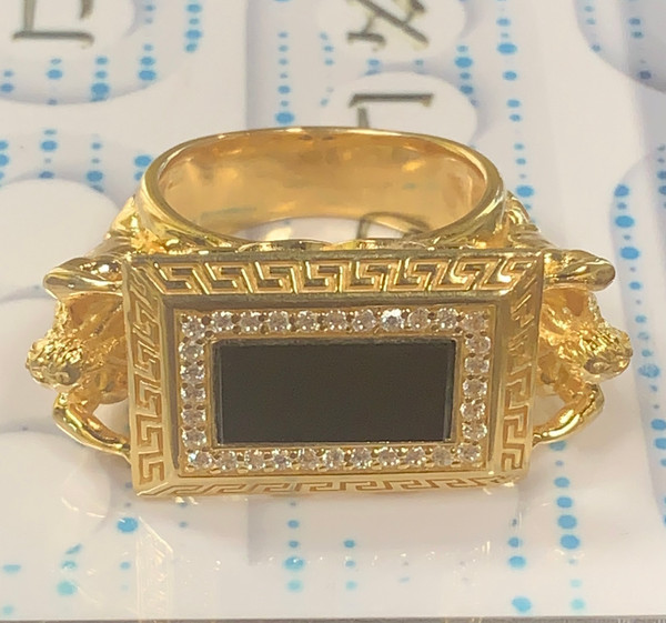 The Creator Tablet Ring