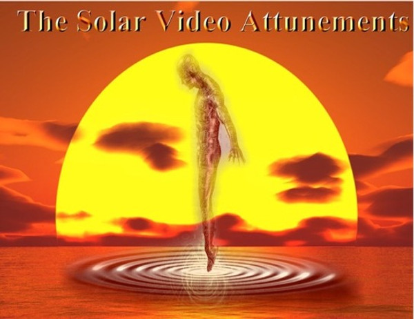The Solar Video Attunements include some very special magically treated videos of the sun.  These videos are actual recordings of sunlight that have been altered by my own spiritual force and technology.  In ancient times, solar adepts could stop the sun in the sky for hours, make it spin and dance, and make it grow in size, all by sheer force of will.  These recordings are specially treated videos of the sun that are designed to help the user more easily absorb sunlight in the comfort and security of their own home.   You may use the recordings at any time day or night.  You may use the recordings as often as you like.  The sunlight in the recordings has been specially treated so that it will not harm your eyes in any way.   This is a major advance in the art of looking at the sun.  You no longer have to worry about not being able to see the sunrise or sunset due to climate, view obstruction, or schedule conflicts. This recording comes on a flashdrive for your computer.