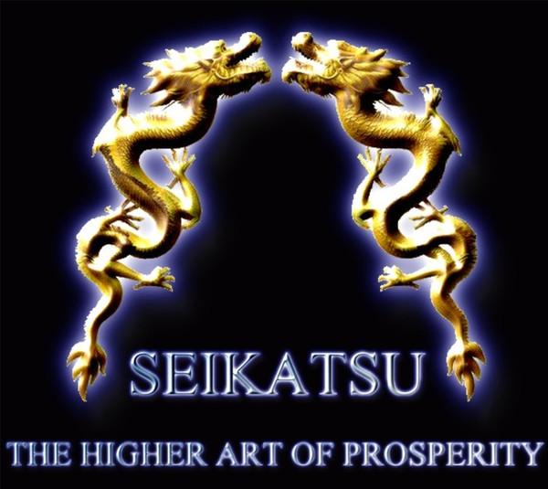SEIKATSU: THE HIGHER ART OF PROSPERITY ORDINATION MASTER CLASS