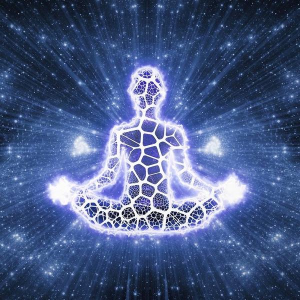Spiritual Power Tablet