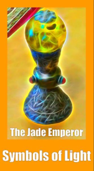 The Jade Emperor Symbols of Power Book