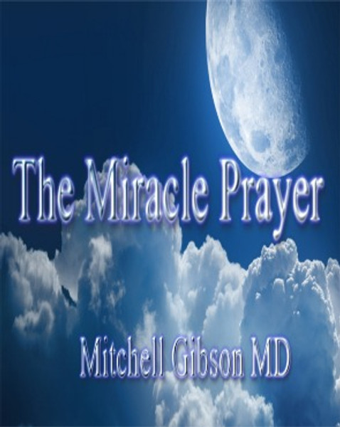 The Miracle Prayer    The Miracle Prayers is a tool of meditation and contemplation.  Some people believe that the Name of God is recorded in the lines of the Miracle Prayer. On one level, just listening to its words helps the user feel better, feel calmer, and function better on a daily basis.  On another level, the Miracle Prayer makes the impossible....possible....  The Miracle Prayer is a combination of several advanced and ancient energies;  1. The Ana B'Koach…an ancient prayer which some say encodes the 42 letter Name of God.  2. The power of a wonderful mother rainstorm  3. Softly embedded EMDR tones  The 42 Letter Name of God is an ancient word of Power. This Name of God is divided into seven lines.  The Miracle Prayer has been electronically mixed with a lingering and beautiful mother rainstorm that lasted for several hours. The energy of the storm was in part captured in the recording. In effect, one can almost feel the power of the rain as you listen to the recording.  EMDR tones are designed to help facilitate enhanced communication between the left and right lobes of the brain. EMDR stands for eye movement desensitization and reprocessing therapy. This is a relatively new and exciting therapeutic process that has shown great promise in the treatment of trauma and anxiety disorders.  The EMDR tones embedded within the recording act to speed up the action of the prayer on the body and mind.     Price: Free