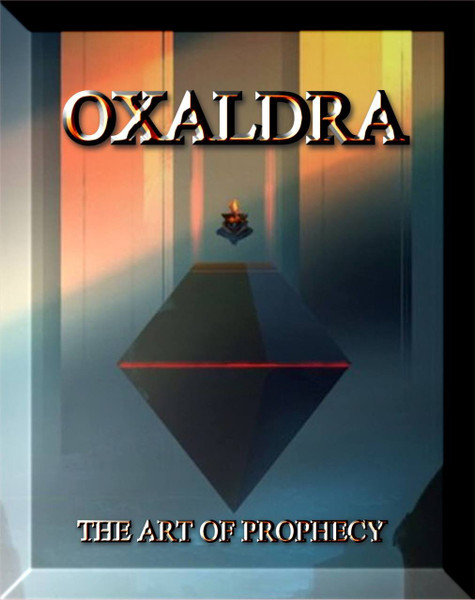 """OXALDRA                                                                                                             THE ART OF PROPHECY      Nostradamus, Edgar Cayce, and Jean Dixon are known to be among the greatest clairvoyants of all time. Looking into the future is a very precarious endeavor. It is far easier to see what you want to see than to gaze upon what is actually there. If this were not true, then everyone would win the lottery, choose the perfect job, or marry the right person the first time around. There is a great secret regarding the examination of the future. Everyone looks clearly into the future every day, and then we are programmed to forget it.  Oxaldra is the art of clearly looking into the future and remembering what you see.  The word Oxaldra is a celestial angelic word that means """"clearing a path"""". In other words, it refers to one's ability to clearly see the paths created by the energy of time. In my lifetime as Nostradamus, I clearly saw many paths into the future and wrote them down in books calls Centuries. I wrote hundreds of accurate predictions in this way. In this lifetime, I have accurately predicted volcanic eruptions, earthquakes, meteor strikes, hurricanes, stock market movements, disease, and a host of other events through my use of Oxaldra. I have now been asked to place these techniques in a tablet for you to use.  Through Oxaldra, you will learn to look into your own future and the futures of your loved ones. I will also place a number of predictions regarding our world, the universe around us, and the abiding time lines close to our own that will cover the next twenty years. You will also learn about the true nature of time, predictions, and the hidden potential of your own clairvoyance.  Oxaldra is a watershed volume that you will be able to use for the rest of your life. Get your copy today.  Master    Price: $2000.00"""