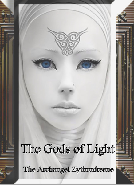 """The Gods of Light       The very first question that a newly transitioned soul is asked by the Gods is simple: """"Who(m) do you serve?""""     Most people will say one of two things.  One: """"I have no idea what you are talking about!"""" Those individuals are swiftly sent back to earth.       Two. I serve no one. """"I am my own Master.""""     If you have not created a sustainable world with dwellings for yourself and your followers, you will be sent swiftly back to the earth domain.  Worlds that are sustained by your thoughts and emotion will wither as you die.     Some people will mention the god of their faith i.e., Jesus, Buddha, Moses, etc. but they will have no real idea of how to connect with the entity except through prayer or visualization.  It is a bit like being asked for your passport when trying to enter into a country and not having one.  Reciting the pledge of allegiance won't get you past the guard.  Do you think moving from a lower world to a higher world would be any easier?""""     A passport is a sign of allegiance to a particular country and its rulers.  Traveling in this world without one is very difficult.  Moving from the lower worlds to the higher worlds is very difficult without being able to show your allegiance and devotion to one of the Gods of Light.      Each of the Gods of Light has created worlds that are sustained by their power.  I have seen many of these worlds and they are beautiful beyond belief.  However, most humans will not be afforded the luxury of living on a higher world because they have never really worked on devoting themselves to one of the Gods of Light.      Mostly, they don't even know who they are.     In this very important work, we will give the details of how you devote yourself to a god/goddess of light.  We will also provide you with details of their names, domains, and most important prayers, invocations, and practices.     With this information, you will be able to describe your service to The Gods of Light when faced with t"""