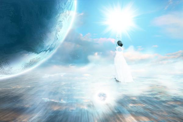 Divine Empowerment Transmission (Audio Version)