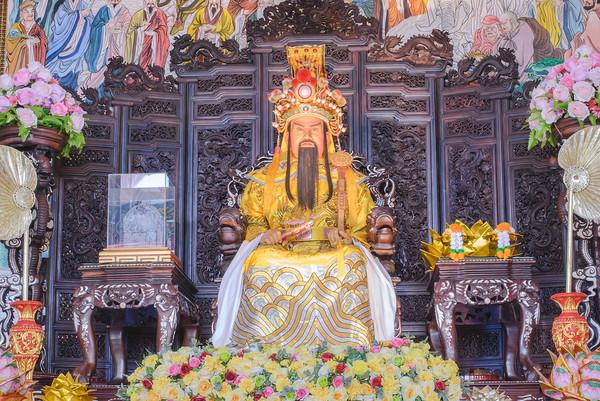 The Jade Emperor Royal Court Ordination