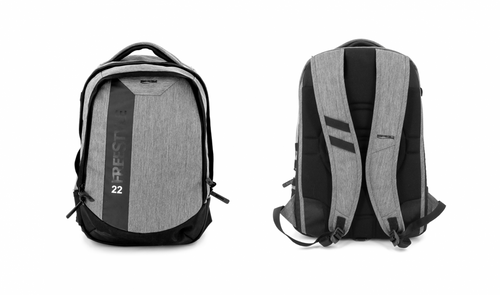 Spro Freestyle Backpack 22. Firstly, there have been vast improvements such as clear water resistant pockets, a stiffer form and a water resistant fabric coating. Two Freestyle tackle boxes are included on our unique internal tackle wall which utilizes space inside the bag.