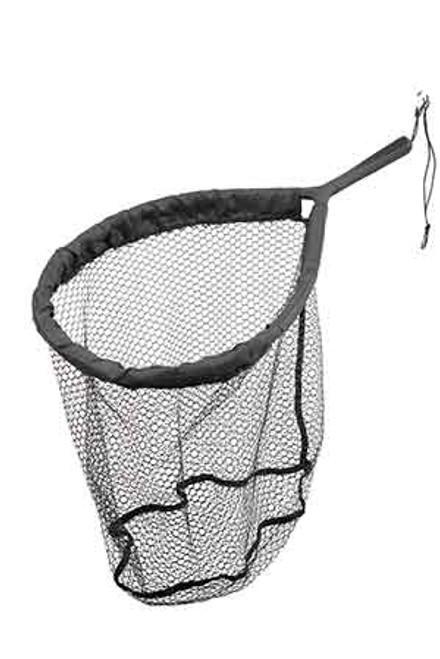 Savage Gear Pro Finezze Landing Net rubber Mesh