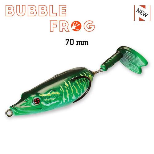 Sakura Bubble Frog 70F