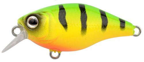 Spro Ikiru Naturals Mini Crank 38F Short Lip