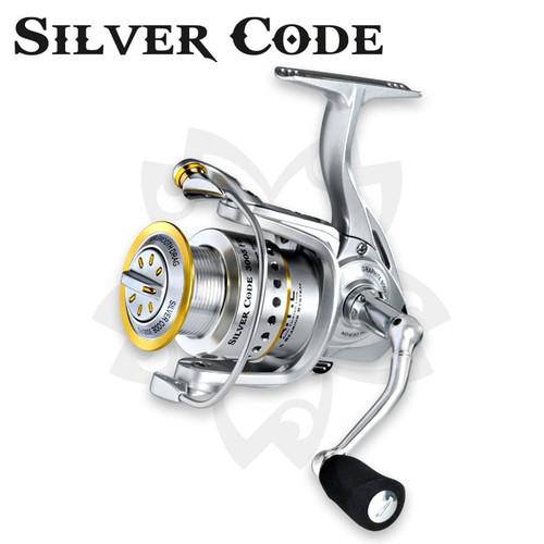 Sakura Silver Code 1005FD Reel