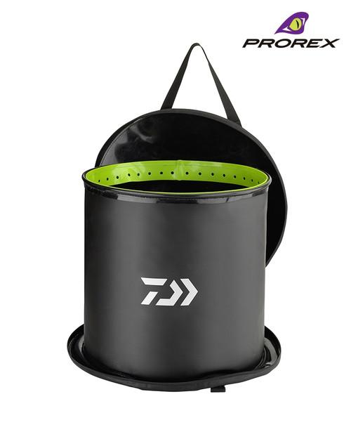 Daiwa Prorex XL Lure Storage Bucket Foldable