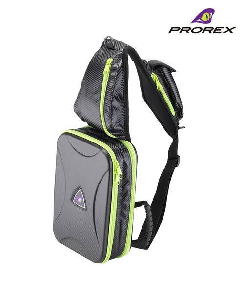 Daiwa Prorex Roving Shoulder Bag