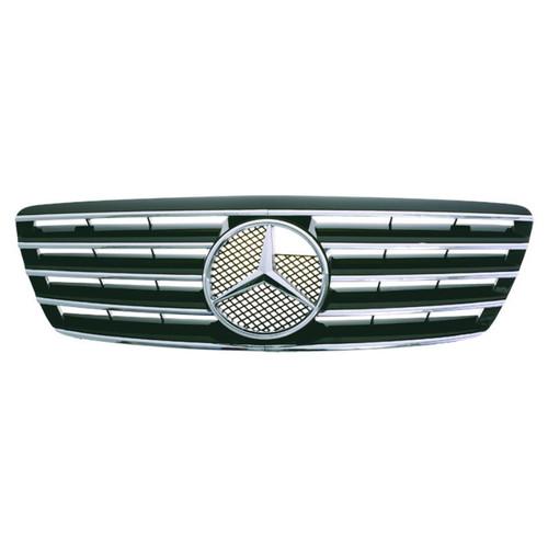 Mercedes Benz S-Class W220 | YORKSIM