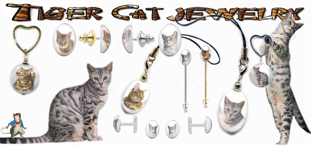 Bengal Cat Gifts