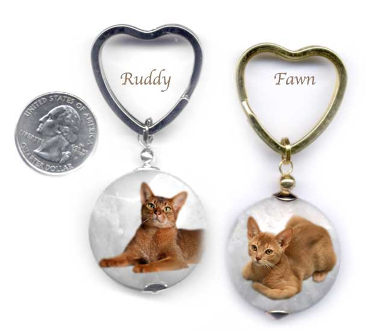 Abyssinian Cat Gifts