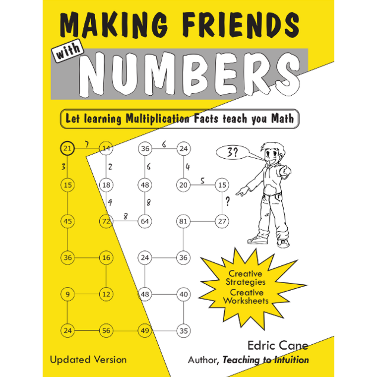 Making Friends With Numbers