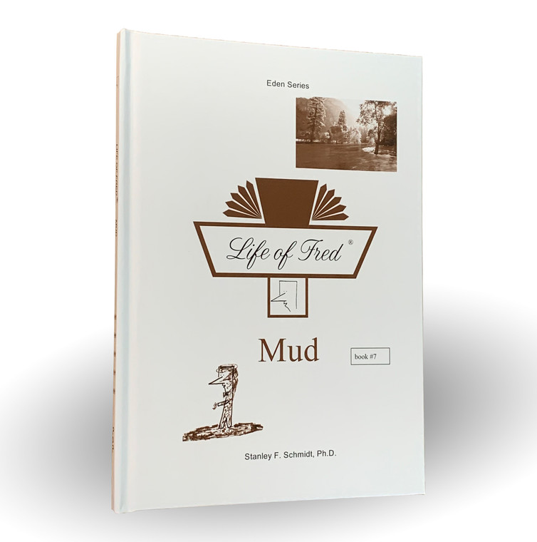 Life of Fred: Mud