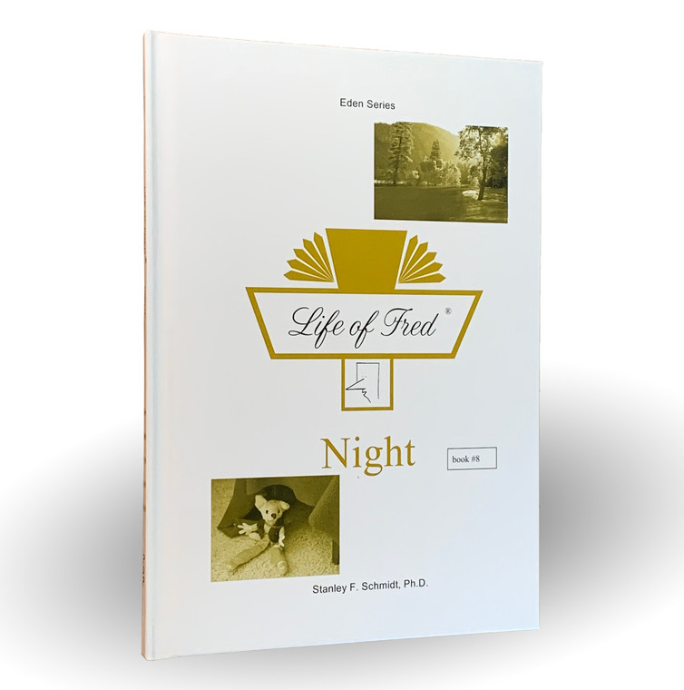 Life of Fred: Night