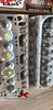 GM L76/92 Cylinder Heads Assembled | Rectangle Port | CNC Ported | 70cc / 270cc