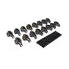 TSP LS1 LS2 LS6 Roller Rocker Arms | 1.72 Ratio