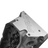 PRC LS1/LS2 15 Degree 220cc AS CAST (NON PORTED) Cathedral Heads & TSP Cam Package | Outright