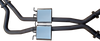 "DPE Manta Pro Series VT - VZ 3"" Middle Section"