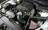 Harrop Ford Mustang GT Cold Air Intake