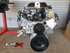 LSA Supercharged Engine | LSX Stage 2 | 550 Kw / 740 HP