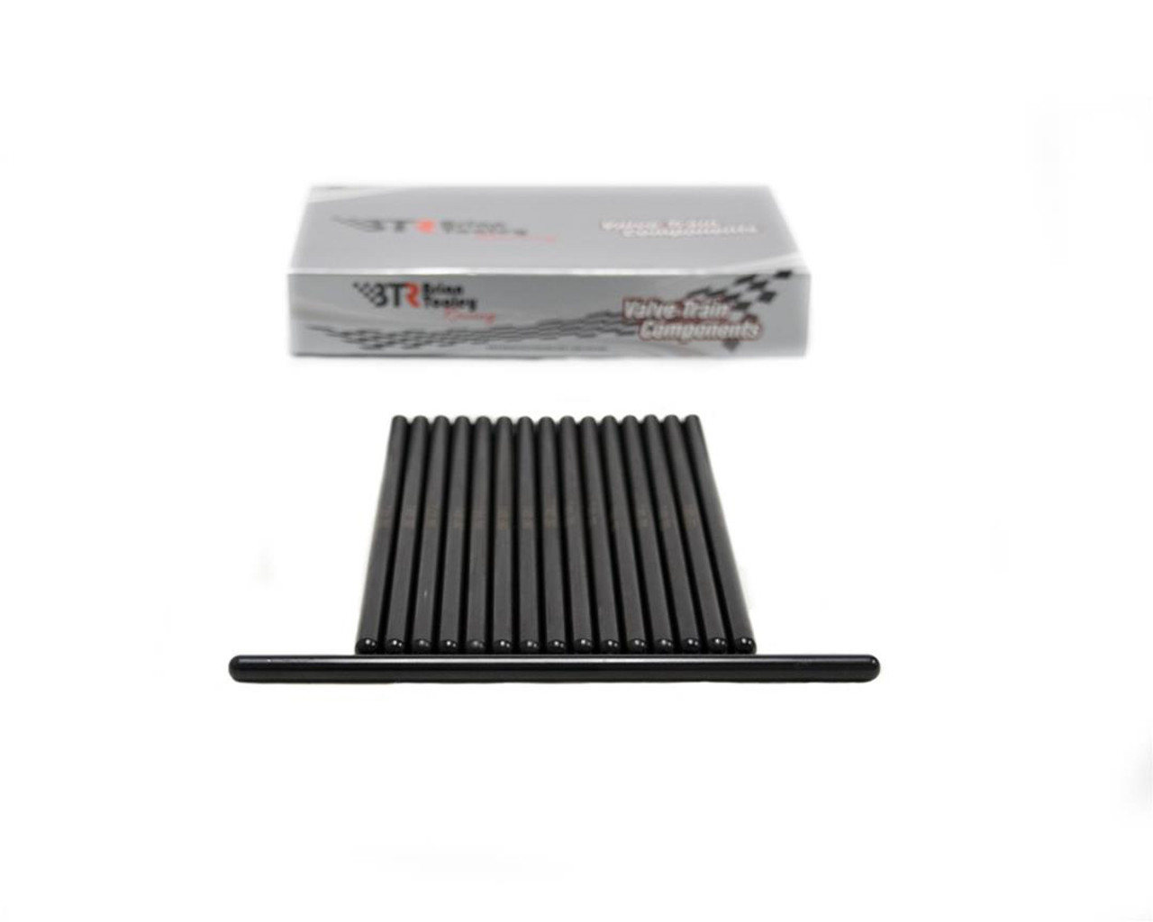 "BTR Chromoly 7.375"" Pushrods Set"