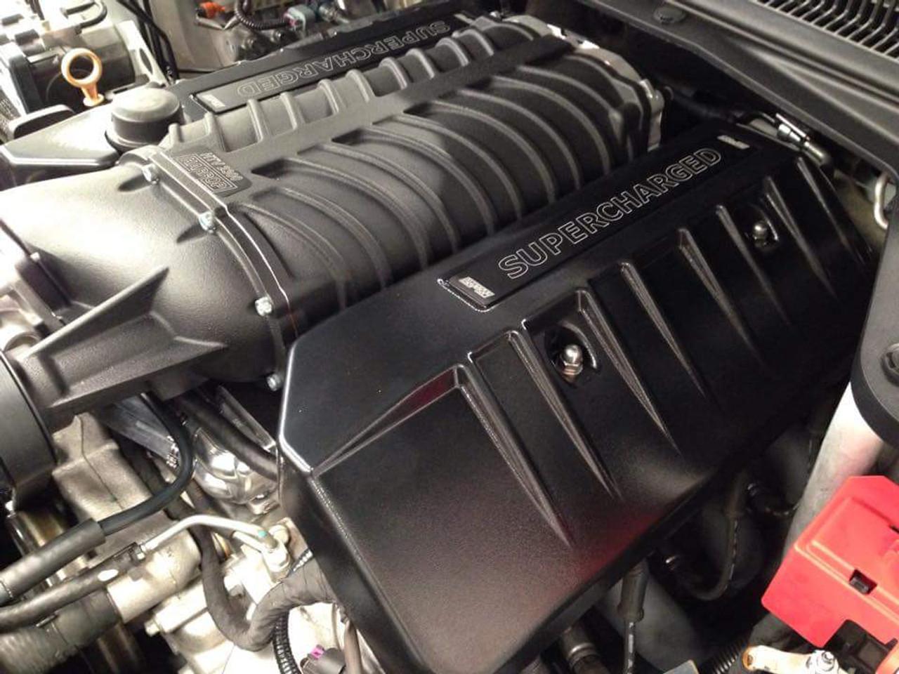 HARROP FDFI 2300 Supercharger Kit | VE - VF