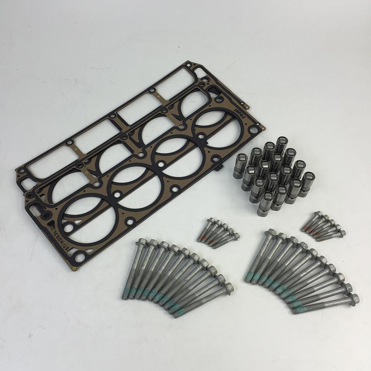 LSX L98 LS2 LS3 Cylinder Head Upgrade Kit | GM Performance Head Bolts