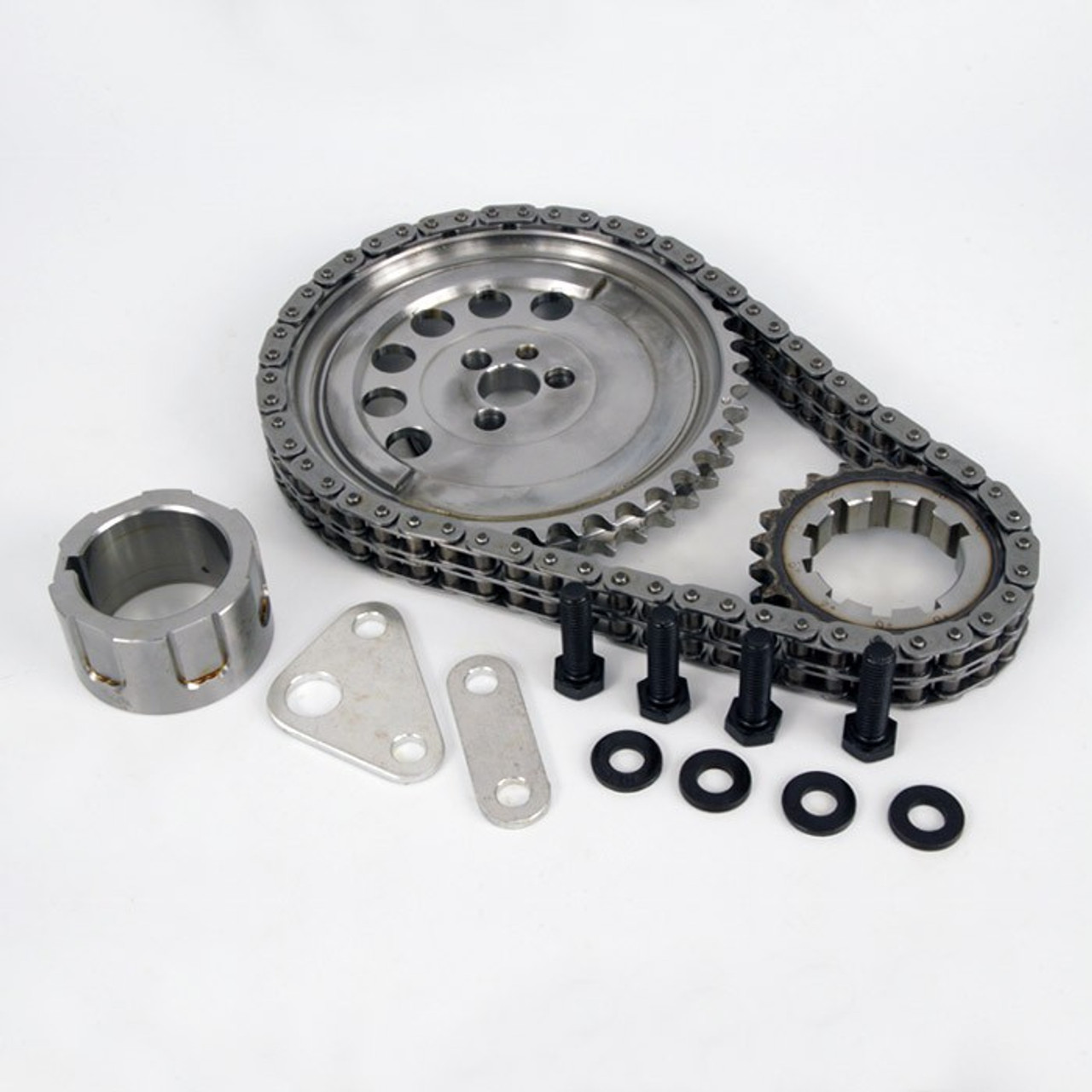 LS2 Double Row Timing Chain Kit