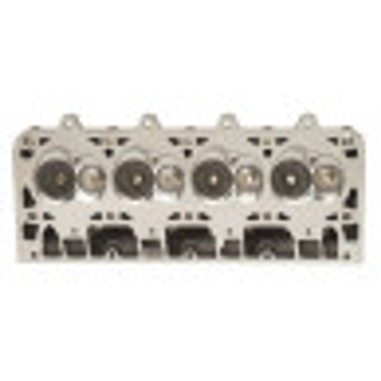 Brodix BP BR7 LS7 12 Degree CNC Ported Cylinder Heads   Assembled