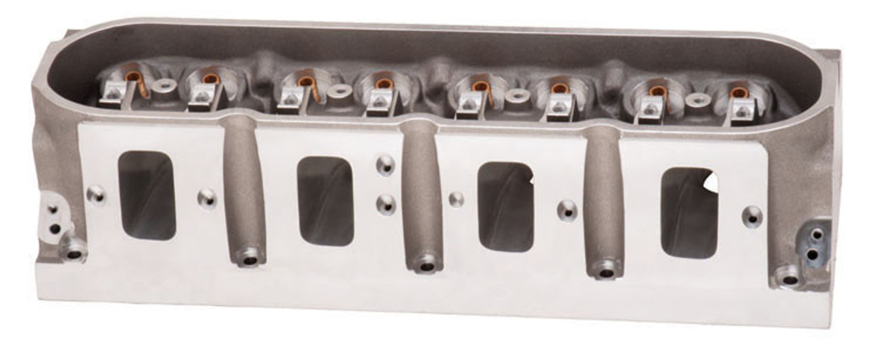 Brodix BR7 LS7 Bare 6 Bolt Heads | Bare Outright Castings