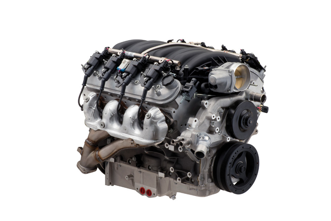 LS7 GM Performance Crate Engine 7.0 505hp