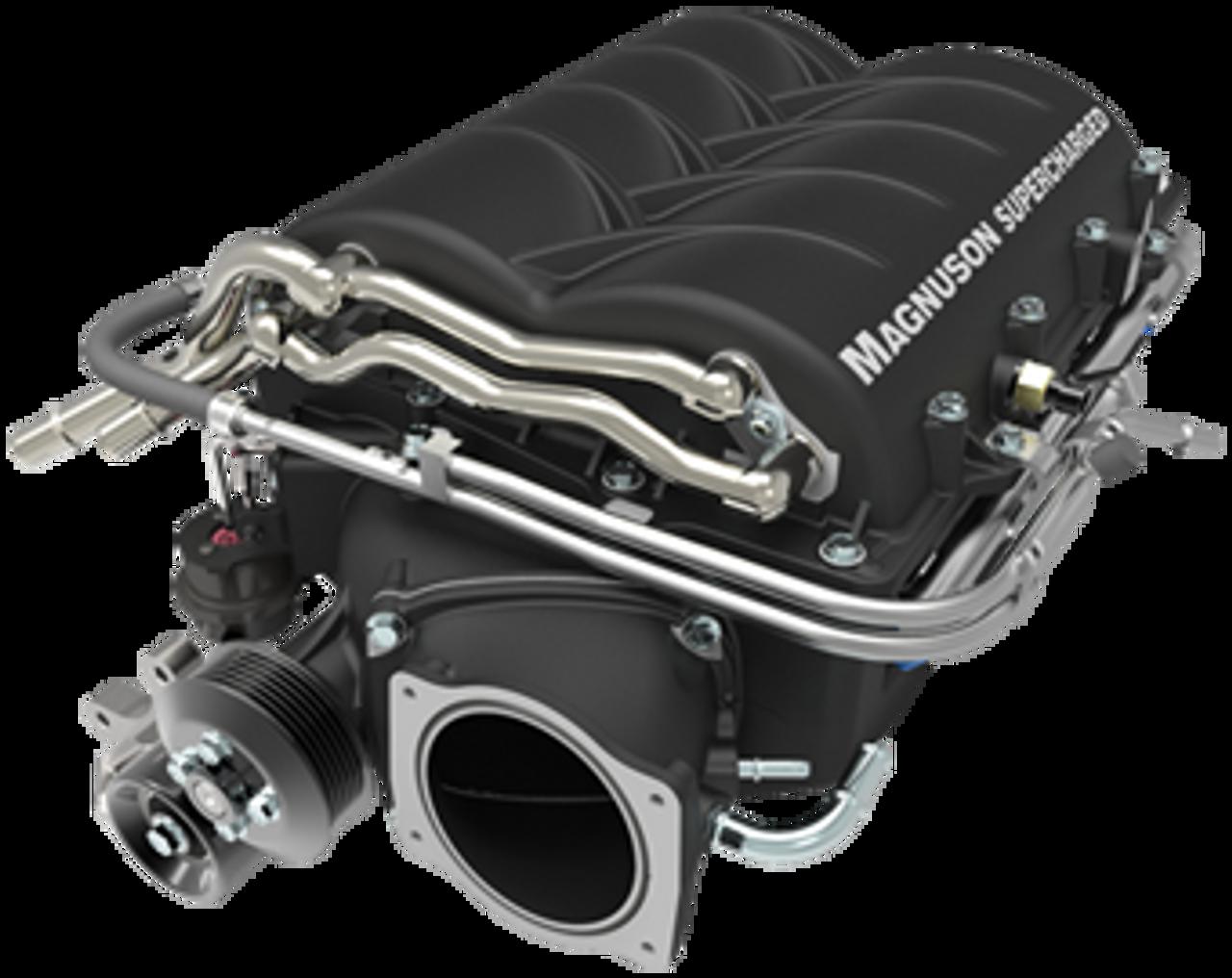 $55.00 Per Week | Magnuson Heartbeat 2300 Supercharger | VE - VF