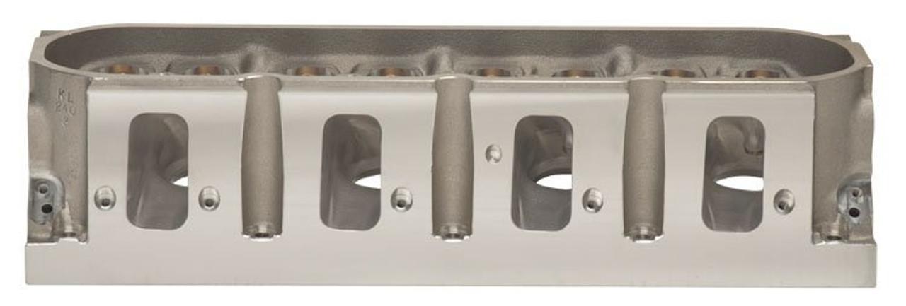 Brodix BP BR3 LS3 15 Degree CNC Ported Cylinder Heads | Assembled