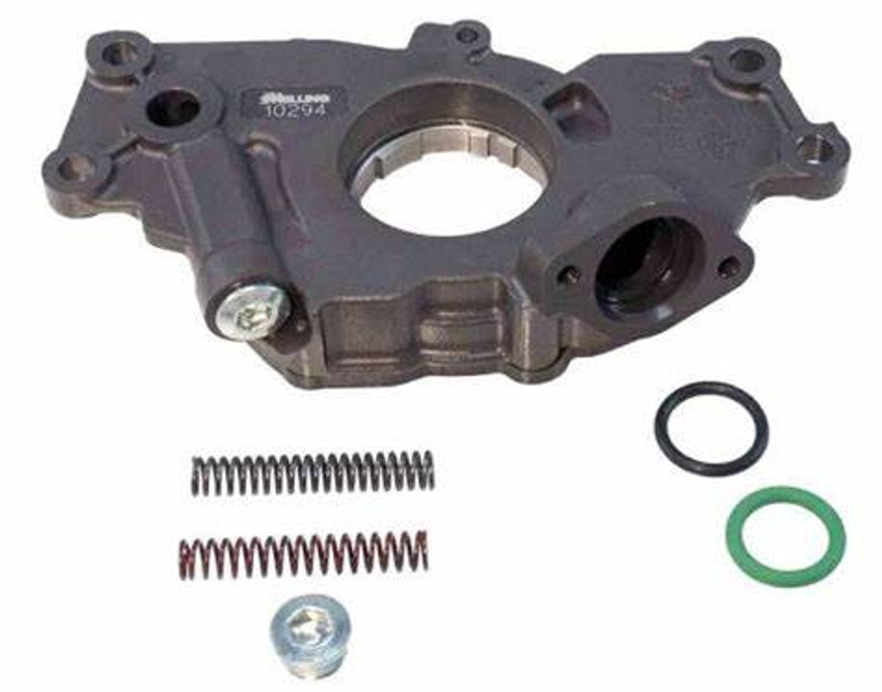 Melling Performance Oil Pump | - 15% Volume (Suits priority oiling blocks)