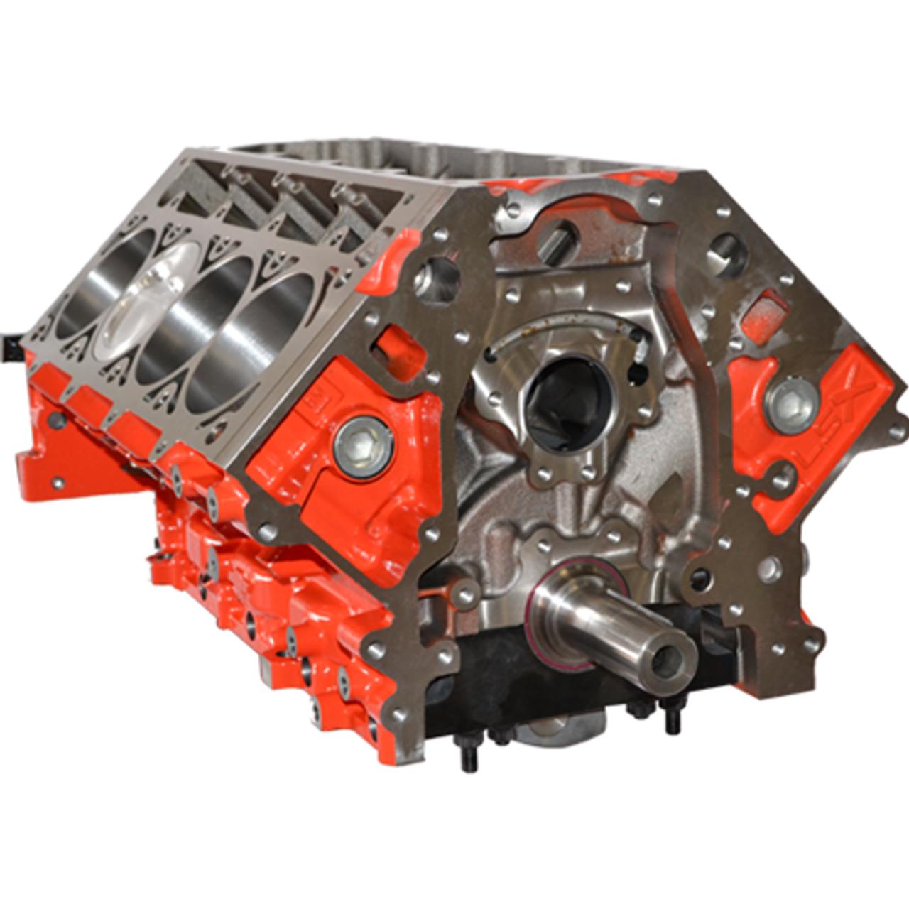 LSX 388ci Short Motor