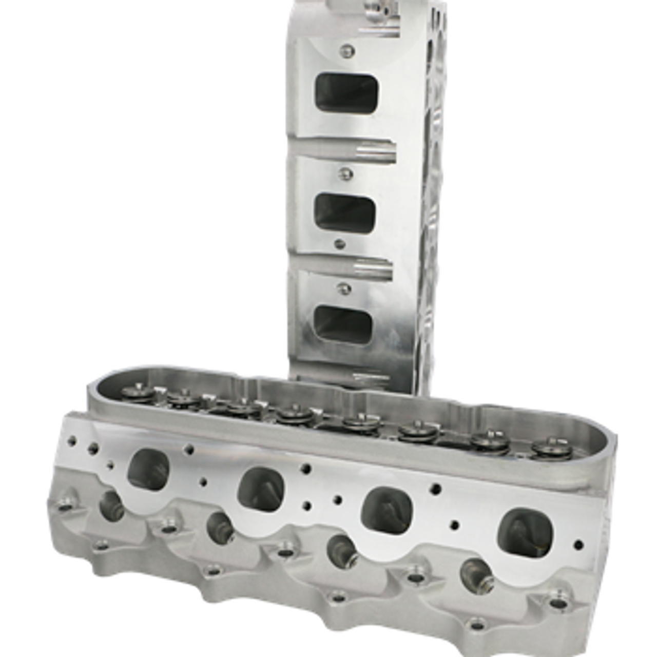 PRC LS7 Cylinder Heads | 265cc | CNC Ported | Small Bore