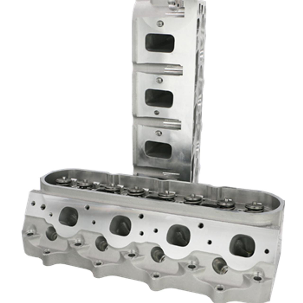 PRC LS3 Cylinder Heads | 260cc | CNC Ported | 380+CFM