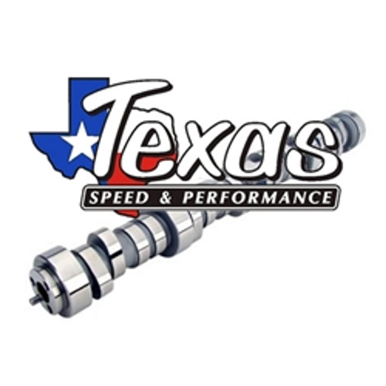 Texas Speed 224R 224/224 Camshaft Package