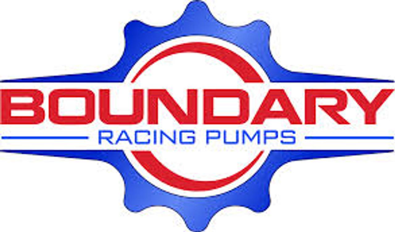 Boundary Pump Divisions Barra Turbo Billet Oil Pump Gears