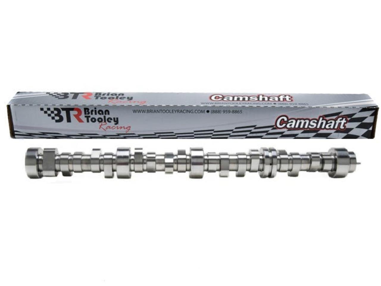 Brian Tooley Racing Camshaft Order | DEPOSIT